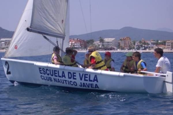 Sailing School Club Náutico Jávea