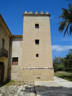 Soto-Turm