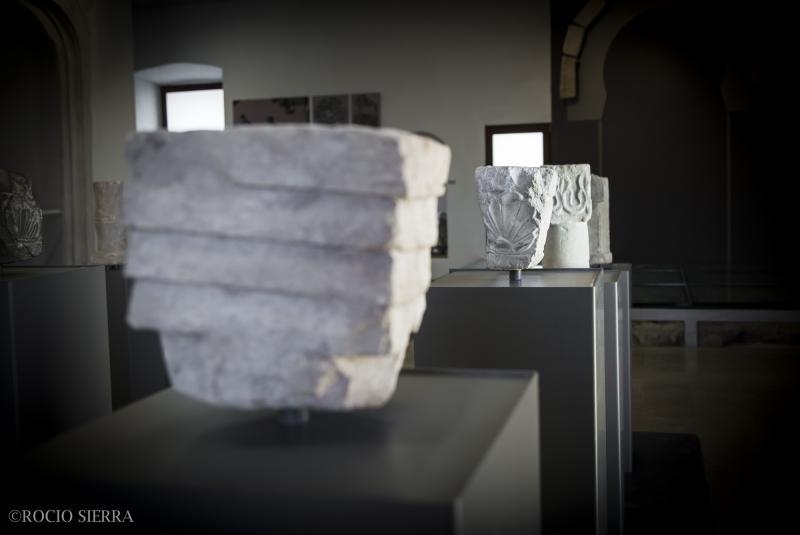Pla de Nadal Visigoth Museum