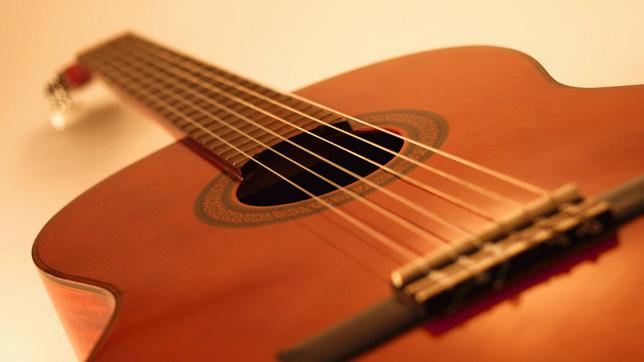 Usine de guitarres
