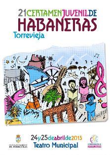 Concours National infantile et juvénile de Habaneras