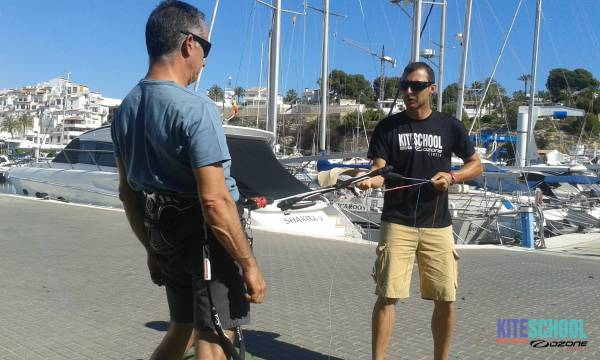 Costa Blanca Kiteschool