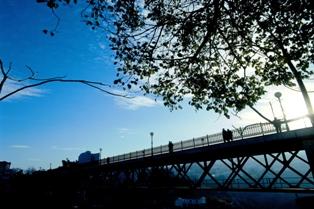 Viadukt Von Canalejas