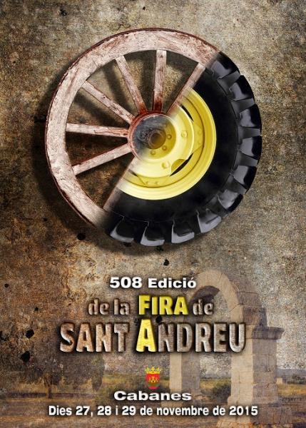 Foire de Sant Andreu