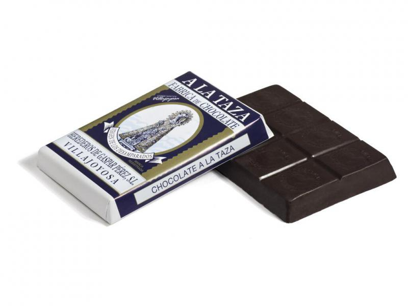 Museo del chocolate. Chocolates Pérez
