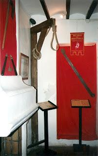 Museu històric medieval