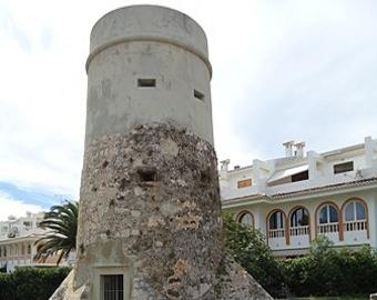 Almadraba Tower
