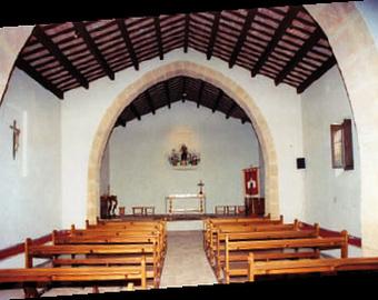 Hermitage of Santa Paula
