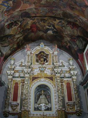 Festividad de San Pedro Mártir