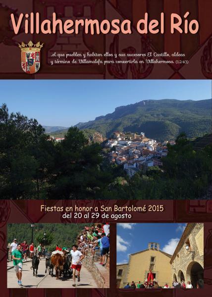 Festividad de San Bartolomé