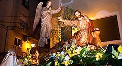 Easter Week Festivities