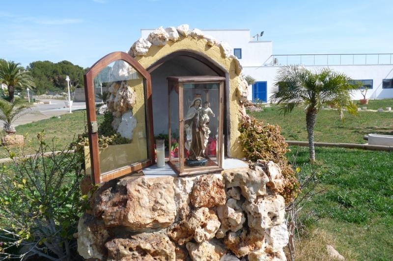 Fête de la Vierge de Carmen