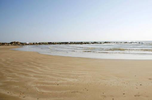 Marenyet beach