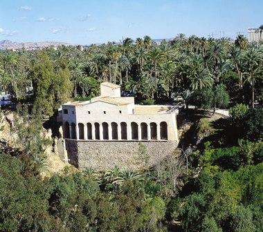 Die Mühle von 'El Real'