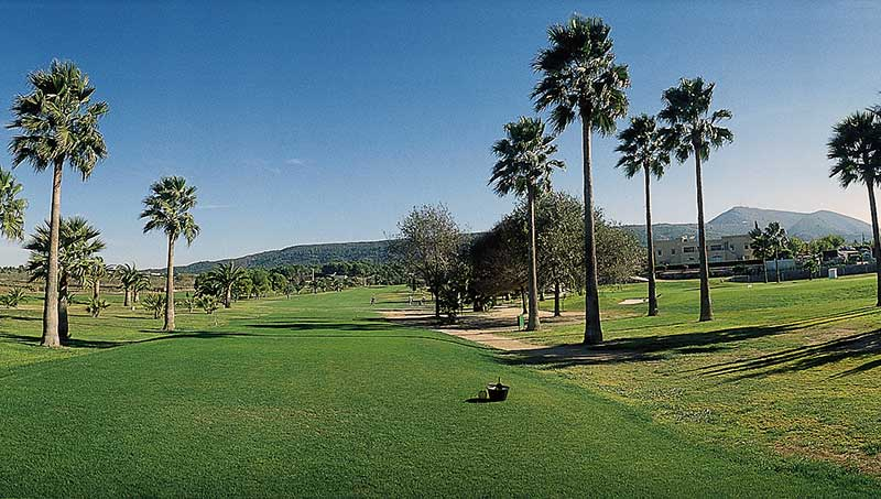 Club de Golf Jávea