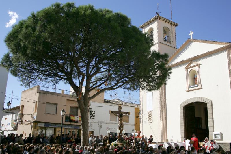 Iglesia Parroquial San José