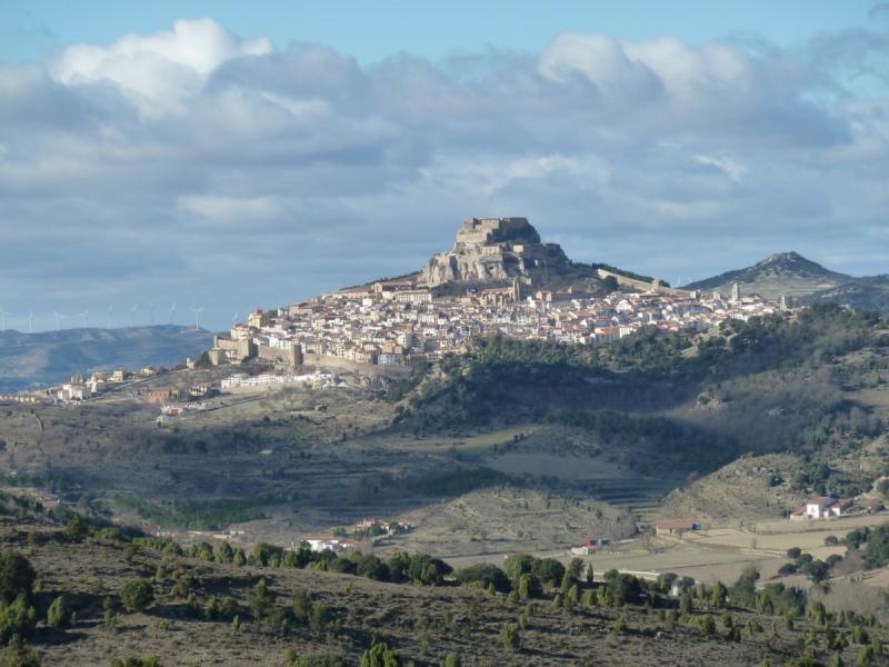 Paisajismo en las monta as del interior de castell n - Interior de castellon ...