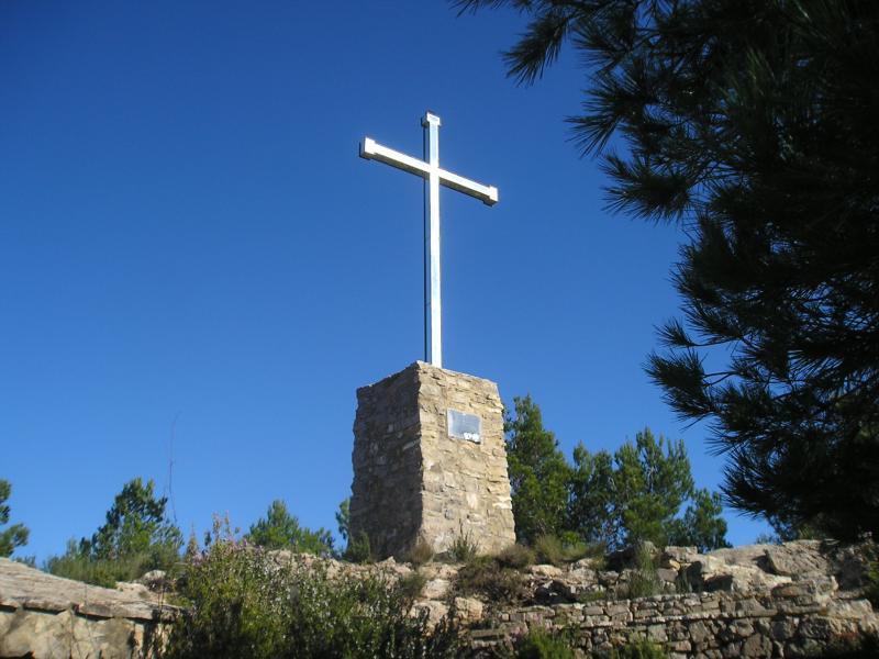 Les Maures et les Chrétiens