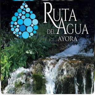 RUTA DEL AGUA DE AYORA
