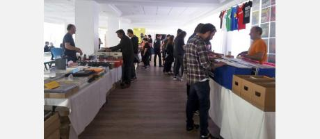 Castellón Feria Internacional del Disco
