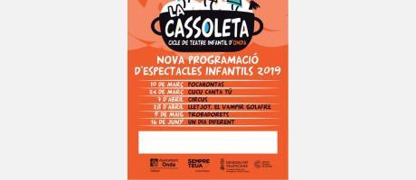 La Cassoleta