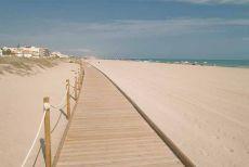 Playa de Xeraco