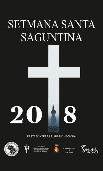 Semana Santa Sagunto 2018