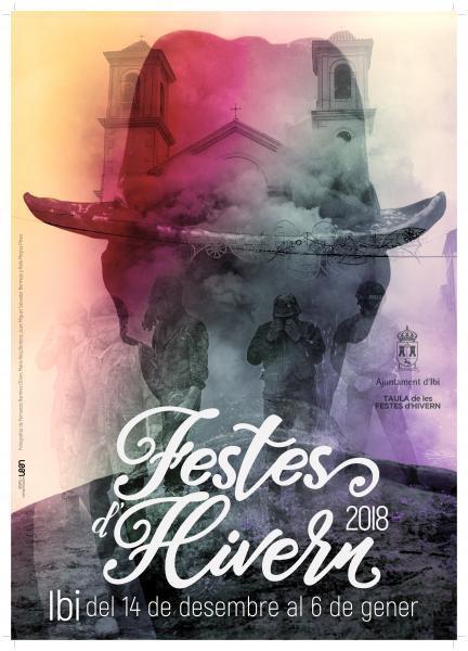 Festes d'Hivern 2018