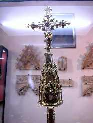 Erzbischöfliches Kirchenmuseum