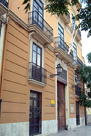 The José Benlliure Home Museum
