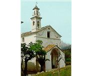 Ermitage de Nuestra Señora de los Desamparados
