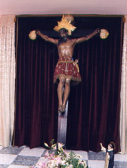 Festivité del Santísimo Cristo de la Fe et Sant Vincent Ferrer