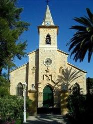 Iglesia parroquial Ntra. Sra. Virgen de Belén