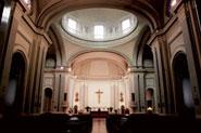 Église De San Mauro Et San Francisco