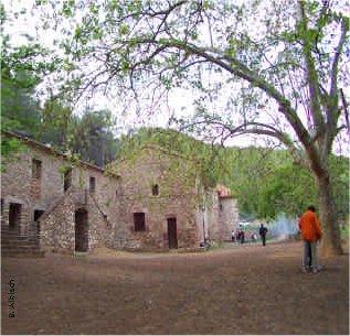 Ermita de les Santes