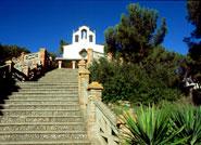 Ermita de la Virgen del Calvario