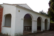 Ermita de San Juan de la Mosquera