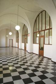 Ancien Hôpital