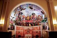 Maria Auxiliadora Church
