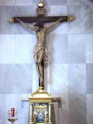 Festividad del Cristo de los Afligidos