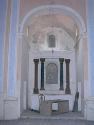 Ermita de Santa Inès