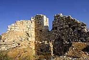 Castillo de Albalat