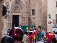 Festes de Sant Cristòfol