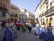 The Feast of San Jaime
