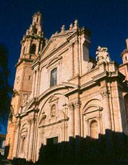 Église Paroissiale de San Lucas Evangelista