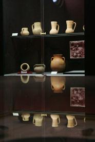 Regional Archaeological Museum Of La Plana Baixa-Burriana