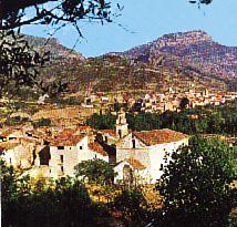 LA ALQUERÍA'S CASTLE