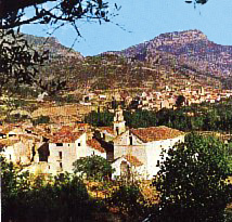 CASTELL DE L'ALQUERIA