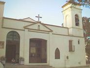 Ermita de Santa Ana y Calvario