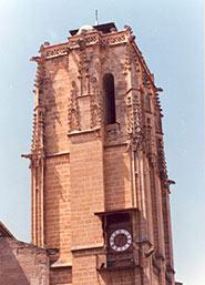 Església De Santes Justa I Rufina